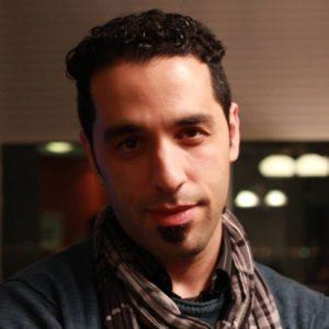 Mehdi M. Kashani